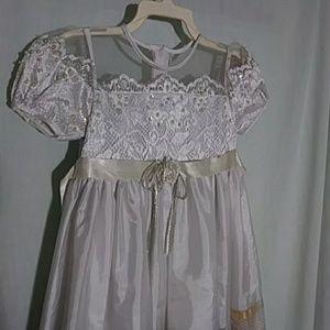 Other - Child Dress Six(6) Months